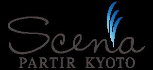 迎賓館シェーナ パルティール ロゴ