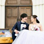 ゲスト参加型Wedding‼